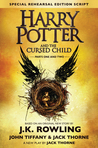 Harry Potter and the Cursed Child, Parts 1 & 2 (Harry Potter, #8)