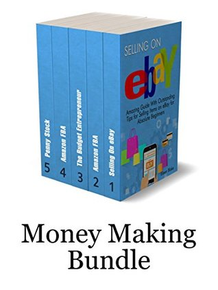 Money Making Bundle: Amazing Amazon Tools For Starting an Online Business