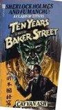 Ten Years Beyond Baker Street by Cay Van Ash