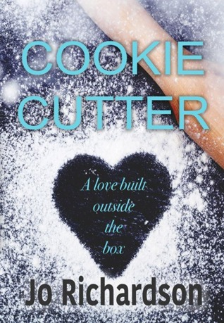 Ebook Cookie Cutter by Jo  Richardson DOC!