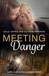 Meeting Danger by Caila Jaynes