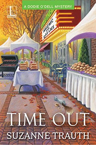 Time Out (A Dodie O'Dell Mystery #2)
