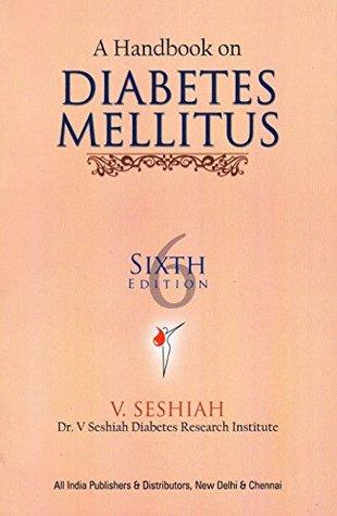 A Handbook on Diabetes Mellitus, 6th Edition