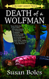 Death of a Wolfman (Lily Gayle Lambert, #1)