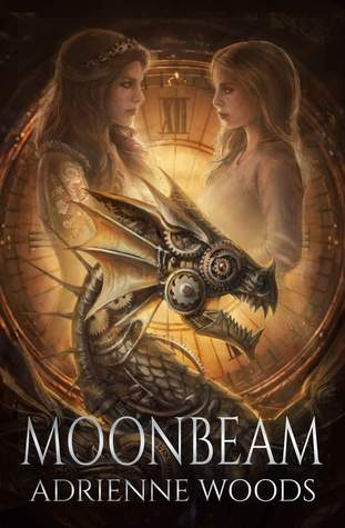 Moonbeam (Beam, #1)