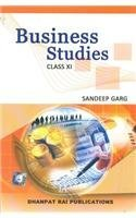 Business Studies Class - 11