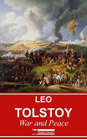 War and Peace (Annotated) + Free Audiobook (Leo Tolstoy Collection 2)