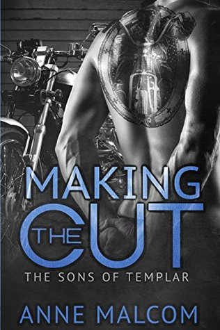 Making the Cut (the Sons of Templar MC)