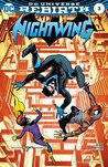 Nightwing (2016-) #3 by Tim Seeley