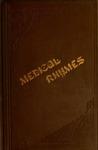 Medical Rhymes by Hugo Erichsen