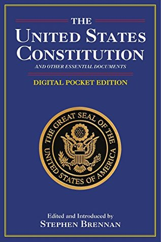 The United States Constitution: Digital Pocket Edition