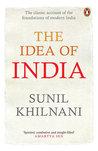 The Idea of India by Sunil Khilnani