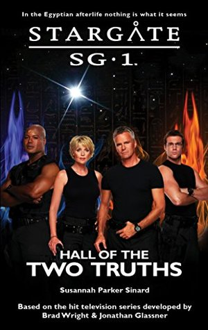Hall of the Two Truths by Susannah Parker Sinard