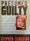 Presumed Guilty by Stephen Singular