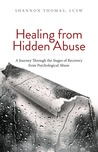 A Journey Through the Stages of Recovery from Psychological Abuse
