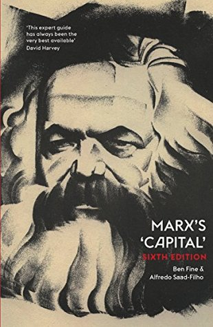 Marx's 'Capital' - Sixth Edition