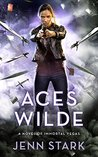 Aces Wilde (Immortal Vegas, #5)