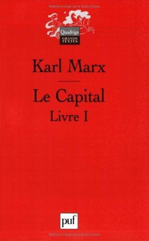 Capital (Le) [ancienne édition]