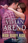 Ride Baby Ride (Thompson & Sons #1; Rocky Mountain House #7)