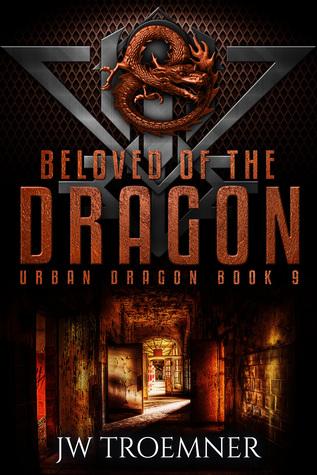 Beloved of the Dragon (Urban Dragon, #9)