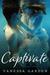 Captivate (Submerged Sun, #1) by Vanessa Garden