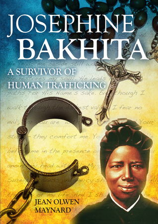 Josephine Bakhita: A Survivor of Human Trafficking