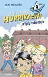 Etsiväkerho Hurrikaani ja tyly tubettaja (Etsiväkerho Hurrikaani, #14)