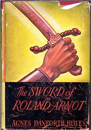 The Sword of Roland Arnot