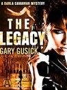 The Legacy (Darla Cavannah Mysteries, #3)