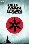 Old Man Logan #10 by Jeff Lemire