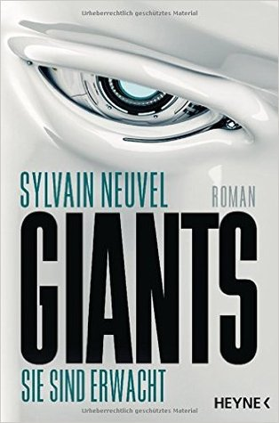 Giants: Sie sind erwacht (Themis Files, #1)