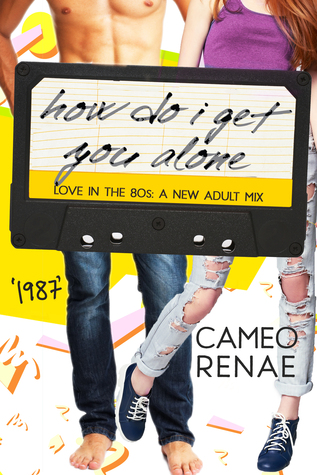 1987: (How Do I Get You) Alone (Love in the 80s #8)