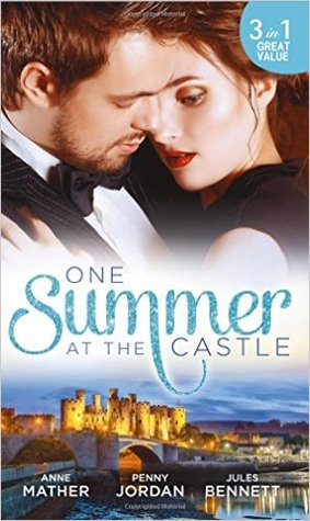 One Summer At The Castle: Stay Through the Night / A Stormy Spanish Summer / Behind Palace Doors (One Summer, #2)