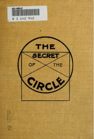 The Secret of the Circle and the Square