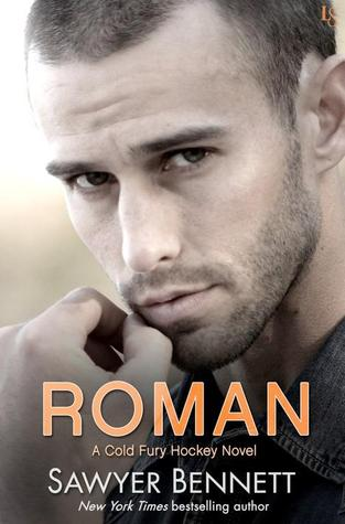 Roman (Cold Fury Hockey, #7)