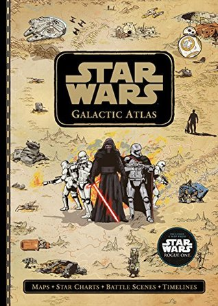 Galactic Atlas (Star Wars)