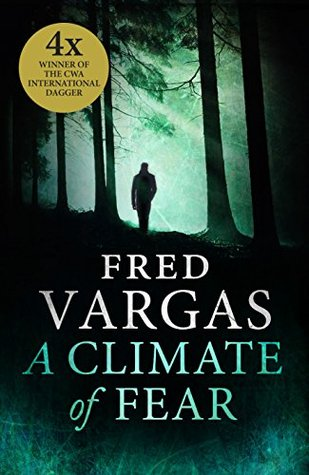 A Climate of Fear (Commissaire Adamsberg #10)