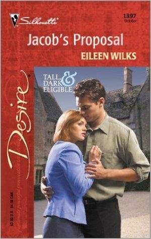 Jacob's Proposal (Tall, Dark & Eligible, #1)