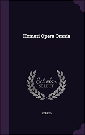 Homeri Opera Omnia