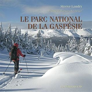 Le Parc national de la Gaspésie