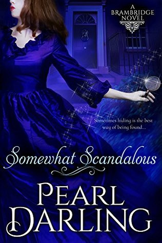 Image result for Somewhat Scandalous by Pearl Darling