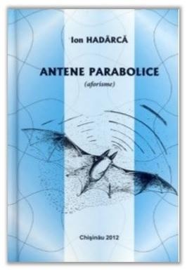 Antene parabolice: aforisme
