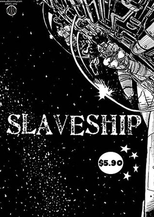 Slaveship for Superheroines