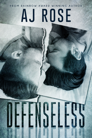 Book Review: Defenseless by A.J. Rose