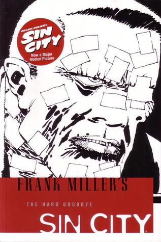 The Hard Goodbye by Frank Miller