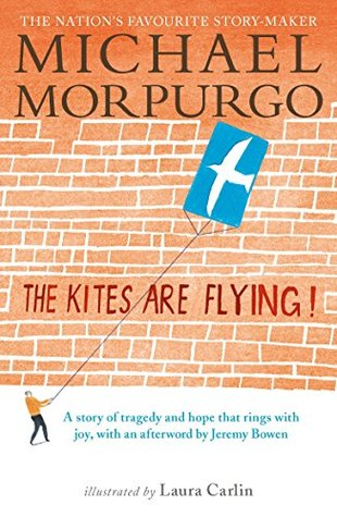 Resultado de imagen para the kites are flying morpurgo book activities