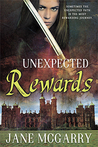 Unexpected Rewards (Not Every Girl #2)