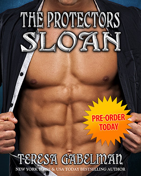 Sloan (The Protectors, #9)