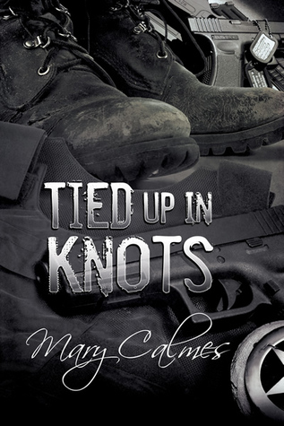 tied up in knots marshals book 3