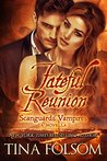 Fateful Reunion (A Scanguards Novella #11.5)